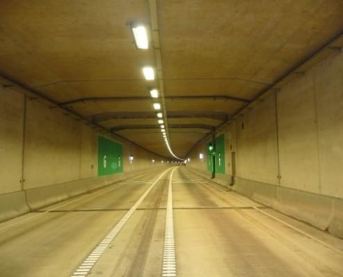 Abdijtunnel