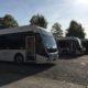 Bus Schiphol
